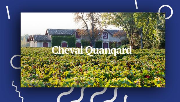 Cheval Quanqard