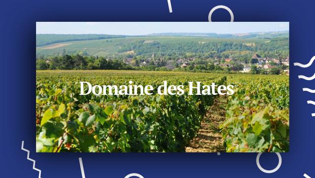 Domaine des Hâtes