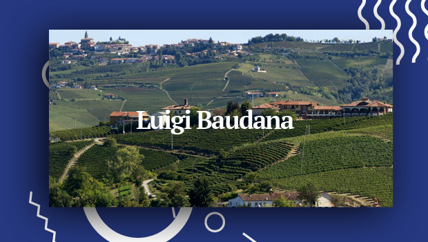 Luigi Baudana & Vajra