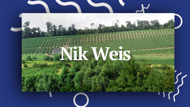 Nik Weis