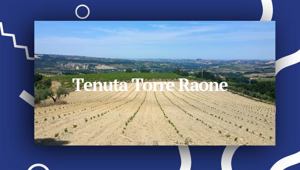 Tenuta Torre Raone